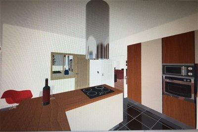 Image 14 of 29 : 5 Bedroom Villa Ref: AV2132