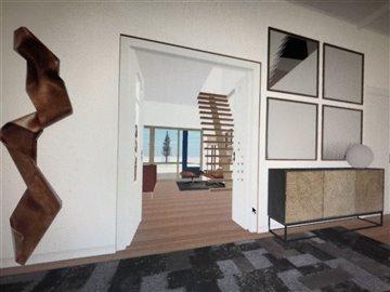 Image 19 of 29 : 5 Bedroom Villa Ref: AV2132