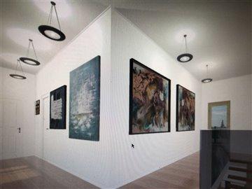 Image 23 of 29 : 5 Bedroom Villa Ref: AV2132