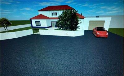 Image 6 of 29 : 5 Bedroom Villa Ref: AV2132
