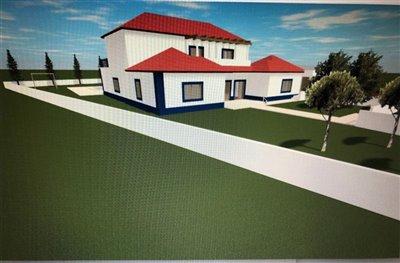 Image 8 of 29 : 5 Bedroom Villa Ref: AV2132