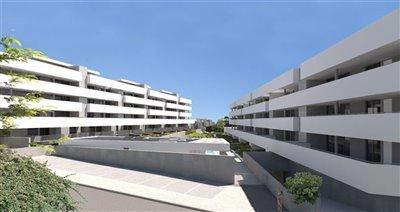 Image 13 of 24 : 3 Bedroom Apartment Ref: GA414B