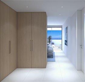 Image 19 of 24 : 3 Bedroom Apartment Ref: GA414B