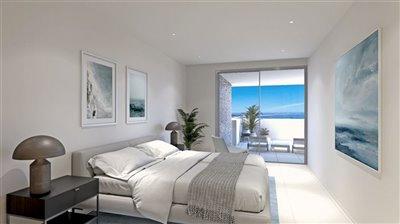 Image 4 of 24 : 3 Bedroom Apartment Ref: GA414B