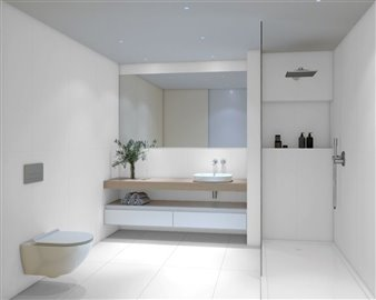 Image 6 of 24 : 3 Bedroom Apartment Ref: GA414B