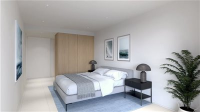 Image 7 of 24 : 3 Bedroom Apartment Ref: GA414B