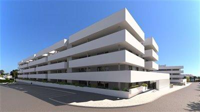 Image 9 of 24 : 3 Bedroom Apartment Ref: GA414B