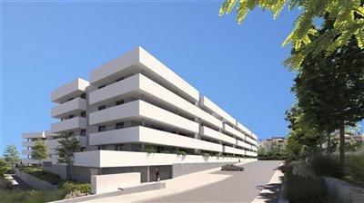 Image 1 of 24 : 2 Bedroom Apartment Ref: GA414A