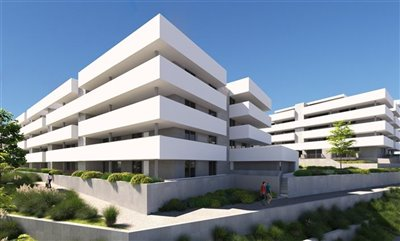 Image 16 of 24 : 2 Bedroom Apartment Ref: GA414A