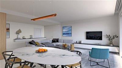 Image 4 of 24 : 2 Bedroom Apartment Ref: GA414A