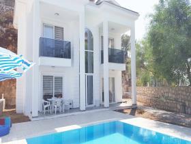 Image No.1-Villa / Détaché de 4 chambres à vendre à Oludeniz