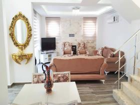 Image No.7-Villa / Détaché de 4 chambres à vendre à Oludeniz