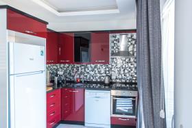 Image No.6-Appartement de 2 chambres à vendre à Hisaronu