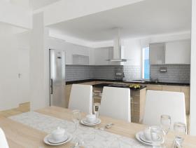Image No.5-Bungalow de 4 chambres à vendre à Ovacik