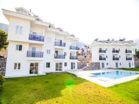 Image No.0-Appartement de 3 chambres à vendre à Ovacik
