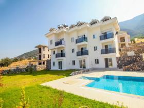 Image No.4-Appartement de 3 chambres à vendre à Ovacik