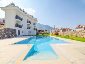 Image No.11-Appartement de 3 chambres à vendre à Ovacik
