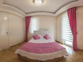 Image No.17-Villa / Détaché de 4 chambres à vendre à Ovacik