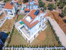 Image No.24-Villa / Détaché de 4 chambres à vendre à Ovacik