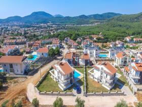 Image No.26-Villa / Détaché de 4 chambres à vendre à Ovacik