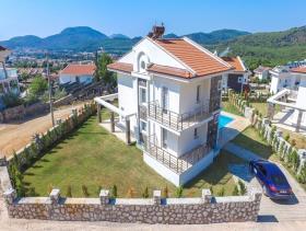 Image No.29-Villa / Détaché de 4 chambres à vendre à Ovacik