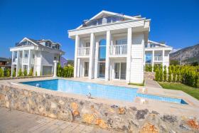 Image No.16-Villa / Détaché de 4 chambres à vendre à Ovacik