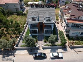 Image No.6-Appartement de 1 chambre à vendre à Çalis