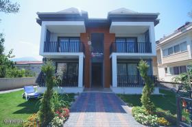 Image No.1-Appartement de 1 chambre à vendre à Çalis