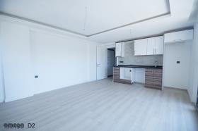 Image No.16-Appartement de 1 chambre à vendre à Çalis