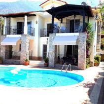 Image No.3-Villa / Détaché de 3 chambres à vendre à Ovacik