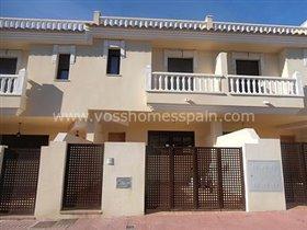 Image No.0-Duplex de 3 chambres à vendre à Huercal-Overa