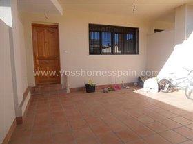 Image No.2-Duplex de 3 chambres à vendre à Huercal-Overa