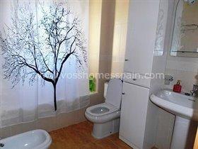 Image No.4-Duplex de 3 chambres à vendre à Huercal-Overa