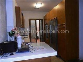 Image No.3-Propriété de 4 chambres à vendre à Huercal-Overa