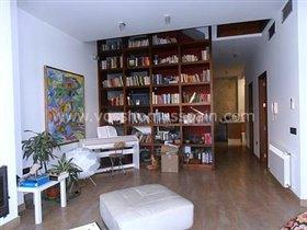 Image No.4-Propriété de 4 chambres à vendre à Huercal-Overa