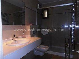 Image No.6-Propriété de 4 chambres à vendre à Huercal-Overa