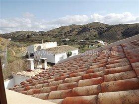 Image No.3-Villa de 4 chambres à vendre à Huercal-Overa