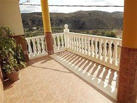 Image No.4-Villa de 4 chambres à vendre à Huercal-Overa