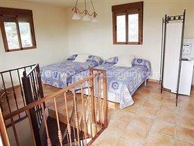 Image No.7-Villa de 4 chambres à vendre à Huercal-Overa