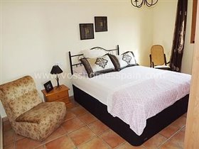 Image No.8-Villa de 4 chambres à vendre à Huercal-Overa