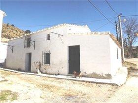 Image No.1-Propriété de 3 chambres à vendre à Huercal-Overa