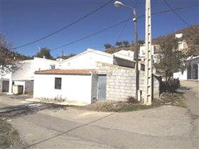 Image No.2-Propriété de 3 chambres à vendre à Huercal-Overa