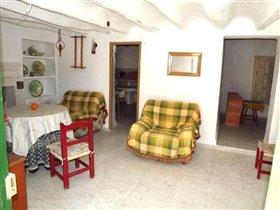 Image No.4-Propriété de 3 chambres à vendre à Huercal-Overa