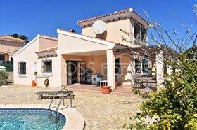 Image No.1-Villa de 4 chambres à vendre à Zurgena
