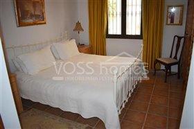 Image No.12-Villa de 4 chambres à vendre à Zurgena