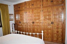 Image No.13-Villa de 4 chambres à vendre à Zurgena