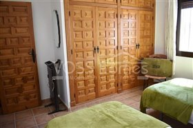 Image No.14-Villa de 4 chambres à vendre à Zurgena