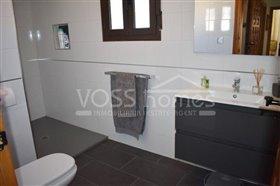 Image No.17-Villa de 4 chambres à vendre à Zurgena