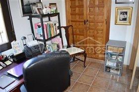 Image No.16-Villa de 4 chambres à vendre à Zurgena