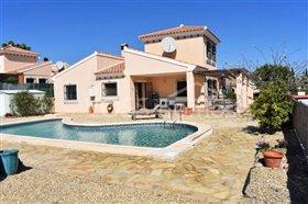 Image No.2-Villa de 4 chambres à vendre à Zurgena